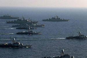 Iran tuyên bố bắt giữ tàu chở dầu, 12 người Philippines trên Vịnh Ba Tư