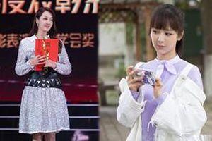 Trở thành Diễn viên mới xuất sắc, fan Dương Tử cà khịa Địch Lệ Nhiệt Ba là 'Thủy hậu' mua giải thưởng