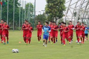 Xem trận giao hữu U22 Trung Quốc vs U22 Việt Nam ở đâu?