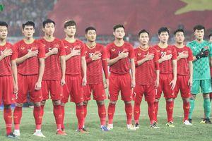 Xem trực tiếp trận giao hữu ĐT U22 Trung Quốc vs ĐT U22 Việt Nam