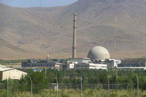 Iran khẳng định khả năng làm giàu uranium trên mức 20%