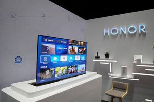 IFA 2019: Honor trình làng thiết bị đầu tiên chạy Harmony OS