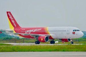 Ảnh hưởng của bão Faxai, một số chuyến bay đến Nhật Bản đổi giờ khởi hành