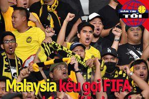 Á quân AFF Cup kêu gọi FIFA xử mạnh tay với Indonesia