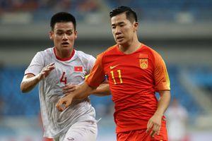 U22 Trung Quốc thua U22 Việt Nam không phải kết quả bất ngờ