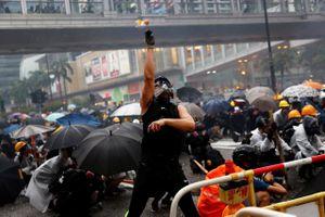 China Daily: Trung Quốc 'sẽ đập tan mọi nỗ lực ly khai Hong Kong'