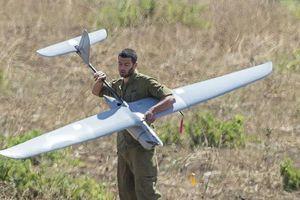 Hezbollah tuyên bố bắn hạ máy bay không người lái của Israel