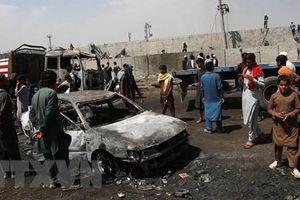 Tổng thống Mỹ hủy đàm phán với Taliban