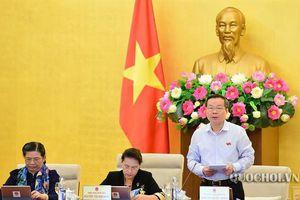 Xử lý dứt điểm kiến nghị của Hà Nội, TPHCM về số tiền thu từ sắp xếp, cổ phần hóa DNNN