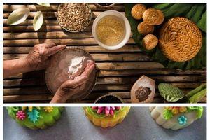 Thị trường bánh trung thu handmade: Mua bán lòng tin