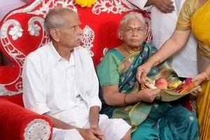 Chồng 82 tuổi đột quỵ ngay sau khi vợ 73 tuổi… sinh đôi