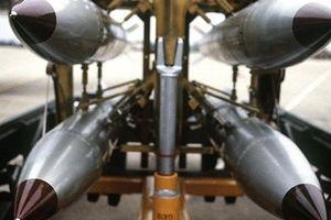 Phát hiện lỗi trong bom hạt nhân của Mỹ