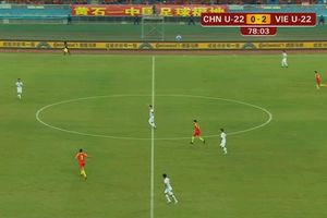 Báo Trung Quốc chỉ trích Hiddink, gọi trận thua Việt Nam là 'xấu hổ'