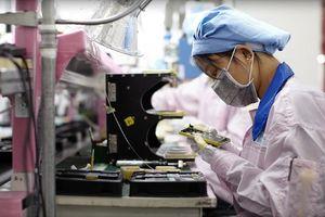 Apple phủ nhận sử dụng lao động cưỡng bức, vi phạm luật ở Trung Quốc