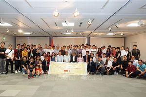 Thành lập Hội người Việt Nam tại Fukuoka, Nhật Bản