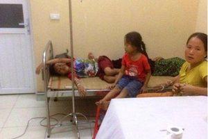 Thanh Hóa: Hơn 40 người nhập viện sau khi ăn cỗ liên hoan nhà mới