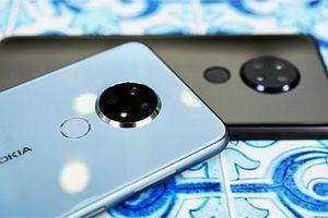 Nokia 7.2 và Nokia 6.2 ra mắt: 3 camera sau dạng hình tròn, giá từ hơn 5 triệu đồng