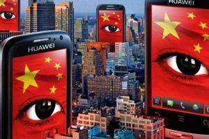 Tiếp tục nhắm vào Huawei, Mỹ buộc tội giáo sư Trung Quốc đánh cắp công nghệ