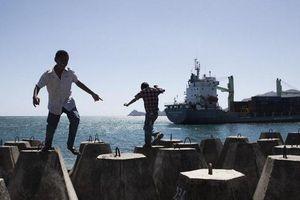 Đông Timor càng gần Trung Quốc, ASEAN càng xa Đông Timor