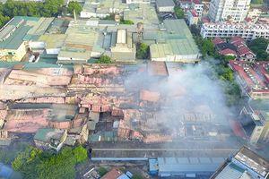 Hà Nội: Khó khăn trong di dời các cơ sở sản xuất ô nhiễm khỏi nội đô