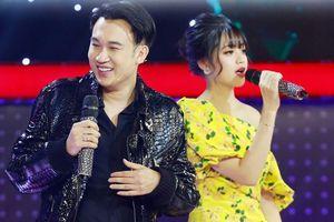 Hot girl Học viện Hàng không được Dương Triệu Vũ khuyên đi thi hoa hậu