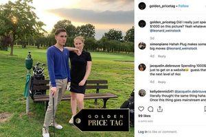 'Rich kids' chi cả đống tiền để được xuất hiện trên trang Instagram kỳ lạ
