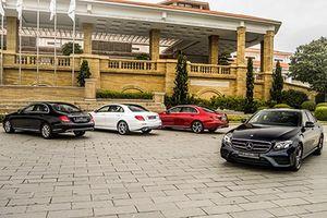 Mercedes-Benz E 300 AMG 2019 từ 2,83 tỷ tại Việt Nam