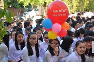 Bí quyết giúp sinh viên khởi đầu tự tin trong năm học mới