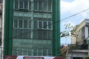 Yêu cầu xử lý nghiêm vụ Alibba khai trương văn phòng không phép