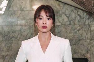 Song Hye Kyo lần đầu chia sẻ cảm xúc sau ly hôn Song Joong Ki