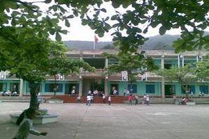 Học sinh lớp 3 tử vong do ngã ở trường