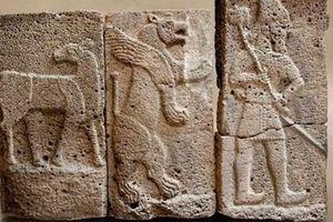 Sam'al hé lộ cuộc xâm lăng người Hittite
