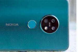 Ảnh chi tiết Nokia 7.2: 3 camera sau, Chip S660, RAM 6 GB, giá gần 9 triệu