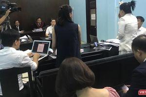 Bệnh viện FV kiện bệnh nhân nói sai sự thật, bệnh nhân bị hỏng thai phản tố
