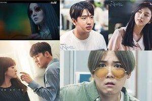 Lộ diện dàn cameo xuất hiện trong 'Melting Me Softly' của Ji Chang Wook, có cả 'ma' từ khách sạn của IU