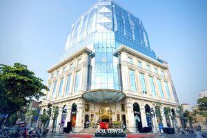 Tập đoàn DOJI khánh thành trụ sở DOJI Tower