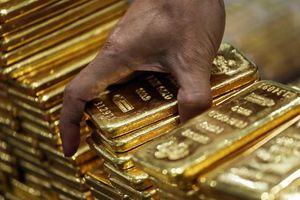 Giá vàng hôm nay 10/9: Giá vàng vẫn trên 42 triệu, chênh lệch mua bán 400 nghìn đồng