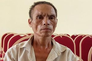 Kẻ thần kinh chém cháu trai ở Bắc Giang từng chém hụt người