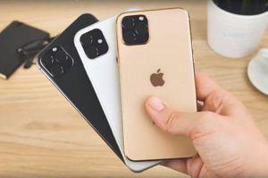 Hé lộ 'chân dung' iPhone 11 trước lễ ra mắt đêm nay