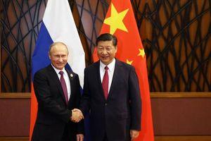 Bắc Kinh và Moscow bắt tay nhau để giảm sự phụ thuộc vào đồng tiền Mỹ