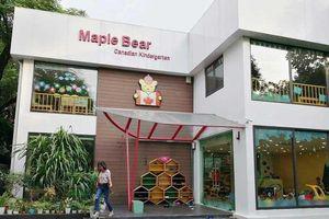 Rút giấy phép thành lập Trường Maple Bear nhốt trẻ trong tủ