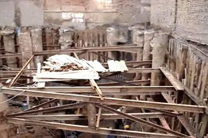 Ba người tử vong khi xuống tầng hầm khách sạn