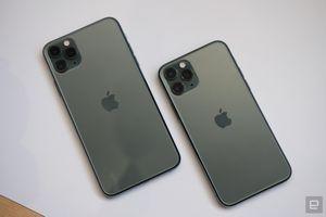 Ảnh chi tiết iPhone 11 Pro, Pro Max giá lên đến 1.449 USD