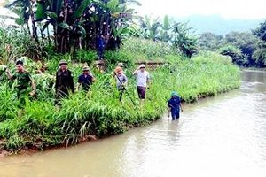 Tuyên Quang: Đã tìm thấy thi thể cháu bé trong gia đình 3 người bị nước cuốn trôi