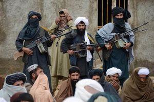 Taliban thề tiếp tục chiến đấu với Mỹ