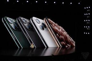iPhone 11, 11 Pro và 11 Pro Max trình làng từ 699 USD: Có 'ngon ăn' hơn Samsung Galaxy Note 10?