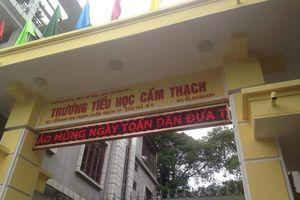 Học sinh lớp 3 tử vong tại lớp học ở Quảng Ninh: Hé lộ nguyên nhân