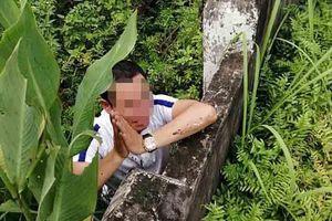 'Bố mìn' nghi bắt cóc trẻ em ở Phú Xuyên khai gì?