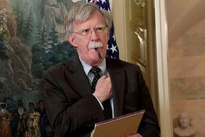10 ứng cử viên có thể thay thế Cố vấn An ninh John Bolton