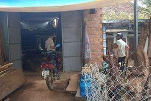 Kon Tum: Bắt giữ nghi can tưới xăng đốt người phụ nữ cùng thôn vì mâu thuẫn nợ nần